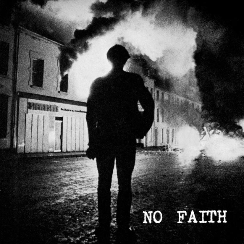NO FAITH